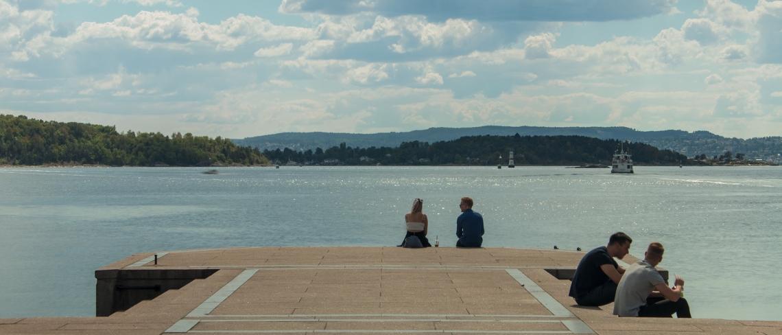 Oslo Hafen2