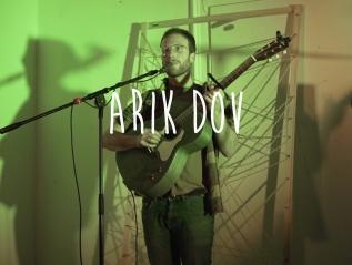 Arik Dov ShortDocumentary